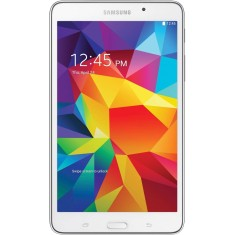 "Tablet Samsung Galaxy Tab 4 3G 8GB LCD 7"" Android 4.4 (Kit Kat) 3 MP T231"