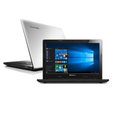 "Notebook Lenovo G Intel Core i3 5005U 5ª Geração 4GB de RAM HD 500 GB 14"" Windows 10 Home G40-80"