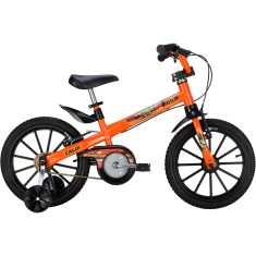Bicicleta Caloi Aro 16 Freio V-Brake Power Rex
