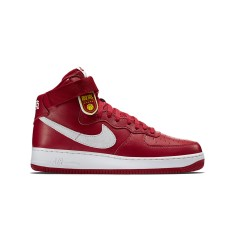 Tênis Nike Masculino Casual Air Force 1 High Retrô QS