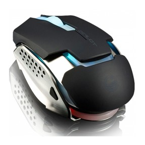 Mouse Laser Gamer USB Zealot - Team Scorpion