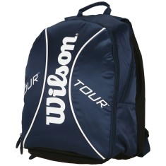 Mochila Wilson com Compartimento para Notebook Backpack Tour Small