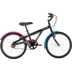 Bicicleta Caloi Monster High Aro 20 Freio V-Brake