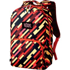 Mochila Escolar Foroni Urban Team Risks