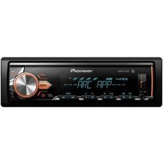 Media Receiver Pioneer MVH-X3BR Bluetooth USB