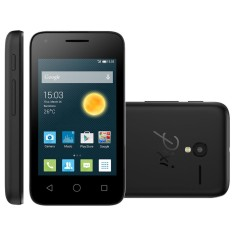 Smartphone Alcatel Pixi 3 4GB 4009A Android