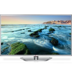 "TV LED 55"" Smart TV LG Cinema 3D Full HD 3 HDMI 55LA6214"