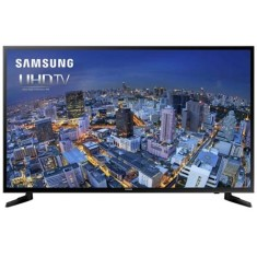 "Smart TV TV LED 65"" Samsung 4K UN65JU6000 3 HDMI"