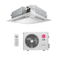 Ar Condicionado Split LG 25000 BTUs AT-Q24GPLE5