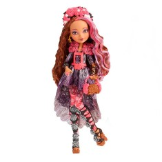 Boneca Ever After High Cedar Wood Primavera Mattel