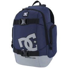 Mochila DC Shoes Wolfbred II