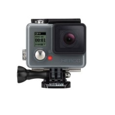 Filmadora GoPro Hero+ LCD Full HD