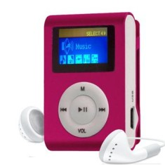 MP3 Player Ukimix