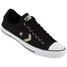 Tênis Converse All Star Masculino Casual Star Player EV Ox