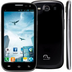 Smartphone Multilaser City 4GB P3246 Android