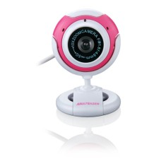 WebCam Multilaser New Vision 16 MP WC042