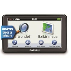GPS Automotivo Garmin Nüvi 2565LT 5,0 ""
