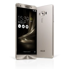 Smartphone Asus Zenfone 3 Deluxe 64GB ZS570KL 23,0 MP 2 Chips Android 6.0 (Marshmallow) 3G 4G Wi-Fi
