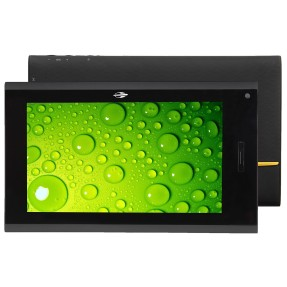 "Tablet Mormaii 3G 8GB LCD 7"" Android 4.0 (Ice Cream Sandwich) Cyborg"