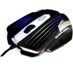 Mouse Óptico Gamer USB MG-11 - C3 Tech