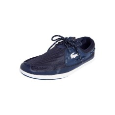 Tênis Lacoste Masculino Casual L.andsailing Boat