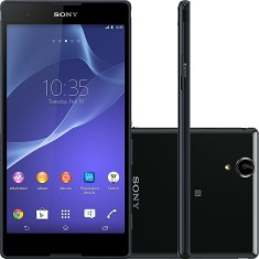 Smartphone Sony Xperia T3 8GB D5106 8,0 MP Android 4.4 (Kit Kat) Wi-Fi 4G 3G