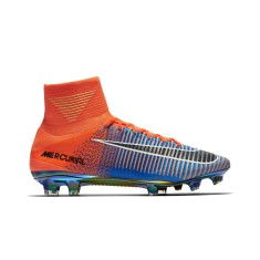 Chuteira Campo Nike Mercurial Superfly V Special Edition Adulto