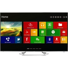 "Smart TV TV LED 3D 55"" JVC 4K LT-55NU40B 3 HDMI"