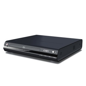 DVD Player DVD233 Coby