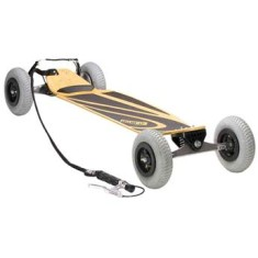Skate Carveboard - DropBoards Carve Mtx Junior Cross