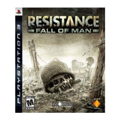Jogo Resistance: Fall Of Man PlayStation 3 Sony