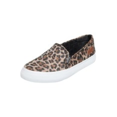 Tênis Mary Jane Feminino Casual Sliper Jonz