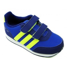 Tênis Adidas Infantil (Menino) Casual VS Switch