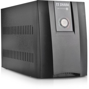 No-Break UPS Compact Pro 1200VA Bivolt - TS Shara