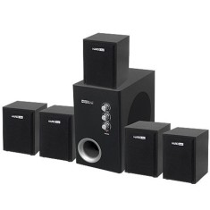 Home Theater Hardline 35 W 5.1 Canais H-5100