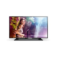 "TV LED 40"" Philips Série 5000 Full HD 40PFG5000 2 HDMI"