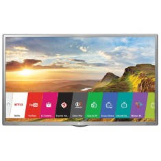 "Smart TV TV LED 32"" LG Netflix 32LH560B 2 HDMI"