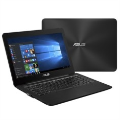"Notebook Asus Z Intel Core i5 5200U 8GB de RAM SSD 480 GB 14"" Windows 10 Home Z450LA"