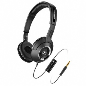 Headphone Sennheiser com Microfone HD 219s