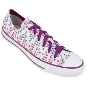 Tênis Converse All Star Feminino Casual CT AS Ox