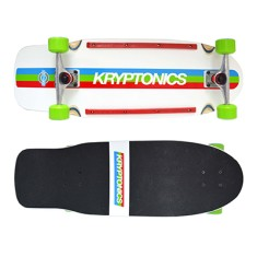 Skate Cruiser - Kryptonics RGB