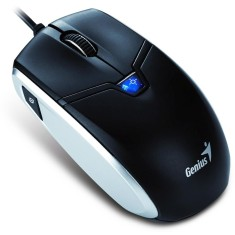 Mouse Laser USB Blueeye All In One - Genius