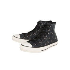 Tênis Converse All Star Feminino Casual CT Rock Hi