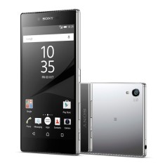 Smartphone Sony Xperia Z5 Premium 32GB 23,0 MP 2 Chips Android 5.1 (Lollipop) 3G 4G Wi-Fi