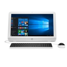 All in One HP Intel Celeron N3050 1,60 GHz 4 GB HD 500 GB Intel HD Graphics DVD-RW Windows 10 Home 20-E003BR