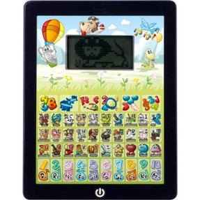 Tablet Infantil Coloria SC698