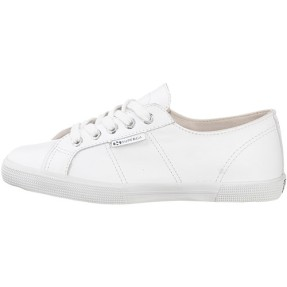 Tênis Superga Feminino Casual Leather 2