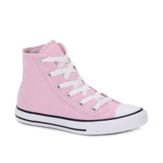 Tênis Converse All Star Infantil (Unissex) CT As Seasonal Hi CK203 Casual