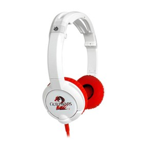 Headphone Steelseries com Microfone Guild Wars 2