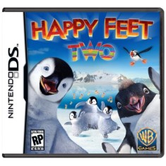 Jogo Happy Feet 2 Warner Bros Nintendo DS